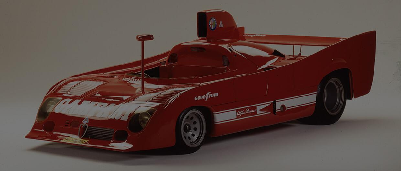 Alfa Romeo 33 TT-12