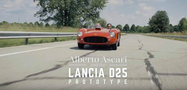 Vernasca 2017 Lancia D25