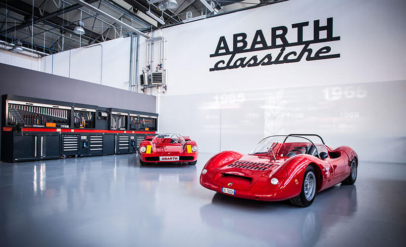 Desktop_The-Project_Showreel_Officine-Classiche-Abarth